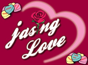 Jasing Love, the hottest reality dating show since MTV's Next.